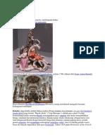 Seni Arsitektur Barok Dan Rakoko