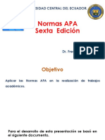 Normas APA Final