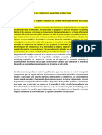 Evidancia 1 Traduccion Approach to Diagnostics of Marketing Complex of Industrial