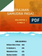 KERAJAAN SAMUDRA PASAI.pptx