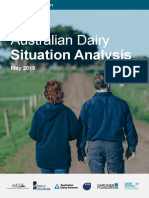 dairy plan of australia