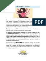 PARA PADRES Y ALUMNOS Aautoestima y cinvivencia escolar.docx