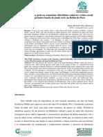 A Insolência Públika grita na Amazônia