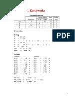 Quantity Surveying Final