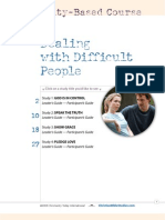 BSC31-DealingWithDifficultPeople[1]