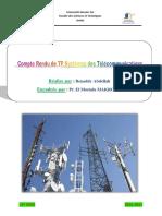 TP Systèmes de Télécommunications (1)