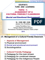Dr. Chin TOPIC 7-1
