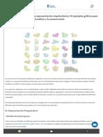 Esquemas y diagramas en la representación Arquitectónica