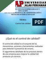 13 Control de Calidad en Logistica Inter
