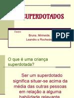 Superdotados