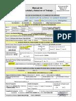 Pprcpq2850(2) Alcohol en Gel
