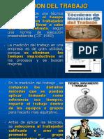 MEDICION DEL TRABAJO.ppt