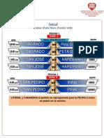 FIXTURE - FUTSAL.docx
