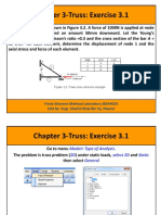 Chapter 3_Lab Exercise 1_Truss and Frame