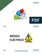 Riesgo Electrico Sura 1