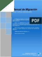 Manual Migración de Datos en Valery(r) VDK - Valery(r) Profesional 2013