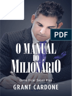 Manual Do Milionário