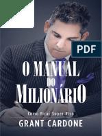 Manual Do Milionário
