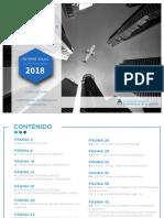 Informe Anual Equipo de Viajes 2018__final