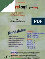 Petrologi 1 Siklus Batuan