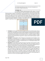OPS Chapter 3 Process Management