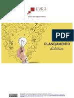Planejamento Didático_apresentação