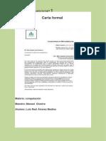 4. Carta Formal