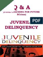 Q & A FOR JUVENILE DELIQUENCY.pptx