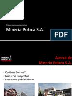 MINERIA POLACA S.A