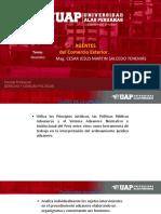 Tema 3 Agentes de Comercio Exterior