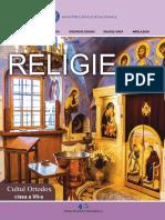Religie Ortodoxa Clasa a VII-A-extras