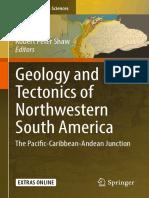 Geology and Tectonics of Northwestern South America  Cediel 2019.pdf