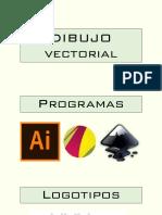 Programas y Posibilidades (Dibujo Vectorial)