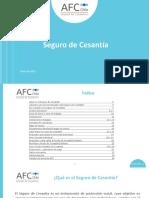 El Seguro de Cesantia hoy.pdf