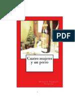 Vazquez Vazquez Ernesto - Cuatro Mujeres Y Un Perro.doc