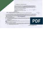Turbomáquinas - Examen Parcial I 2015-III