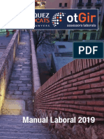 Manual Laboral Castellano 2019 Otgir