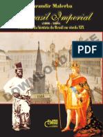 MALERBA, J. O Brasil Imperial