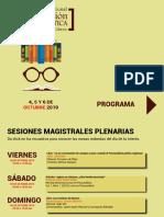 Encuentro de La Publicación Psicoanalítica PDF Interactivo