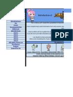 GrandChaseKakao Information Compilation