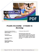 Frantic Assembly - A Guide to Devising.pdf