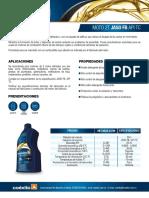PDF Lubricantes Moto 2T JASO FB API TC