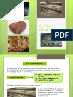 Rocas Sedimentarias 2