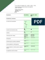 Simbolos de La Norma DIN y NEMA Comparacion (1)