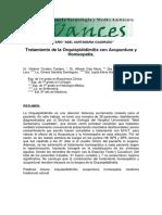 Tratamiento de La Orquiepididimitis Con Acupuntura y Homeopatia
