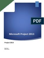 Project - Creación de Cuentas