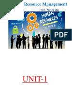 HRM unit 1.pptx