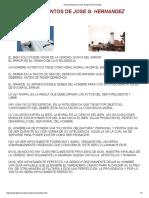 Pensamientos de José Gregorio Hernandez.pdf