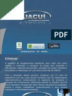 Apresentação Jacui