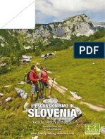 hiking slovenia